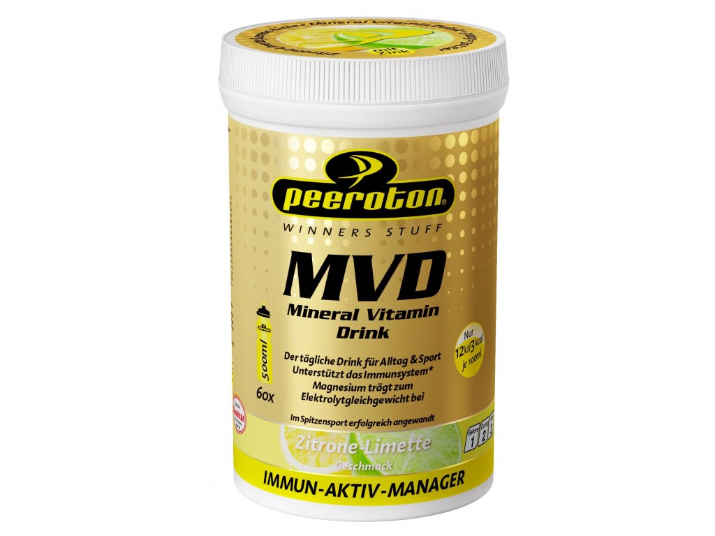 mineral vitamin drink s prichutou citron limeta 300g 49